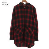Onp Checkered Long Shirt