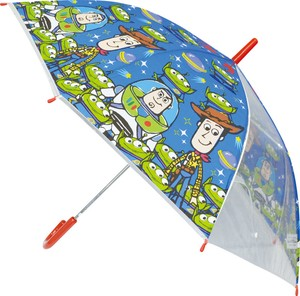 Kids One push Umbrellas Toy Story
