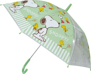 Kids One push Umbrellas Snoopy