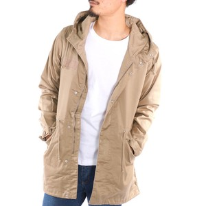 [2019NewItem] Stretch Twill Mod Coat Military Coat Spring Coat