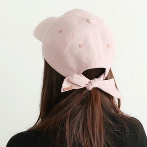 Ladies Bag Ribbon Cap