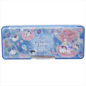 for Kids Pencil Case PEN Both Sides soft Pencil Case