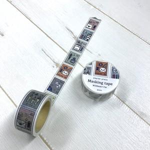 eric マスキングテープ