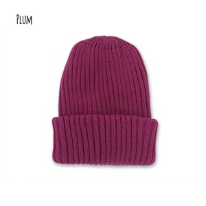 Kids Double Knitted Watch Cap