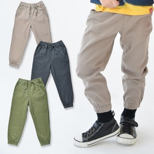 S/S Toddler Dyeing Stretch Twill Pants