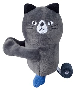 Holder Black Cat