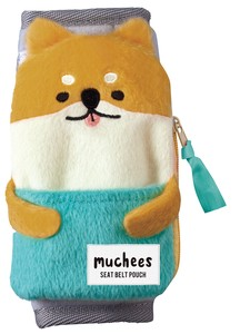 Sheet Belt Pouch Animal