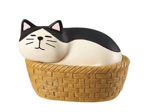 Cat Accessory Case Basket