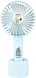 Snoopy Handy Fan