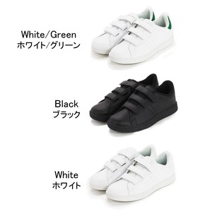 Unisex Coat Sneaker Objects and Ornaments Ornament Black White Green Black