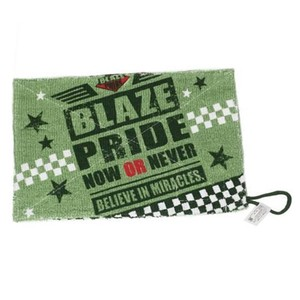 Boys Dust Cloth
