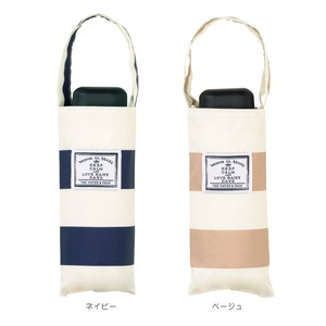 S/S Tote Bag Border