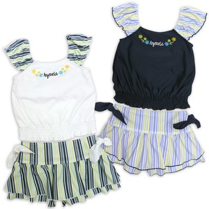 Swimwear 2 Pcs Set Swimwear Girl 2 Colors 30cm [2019NewItem]