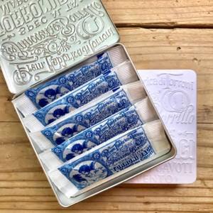 【予約販売】トローニバーチ 5個入りギフト缶(ホワイト)