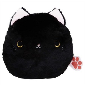 Soft Toy Character Black cat