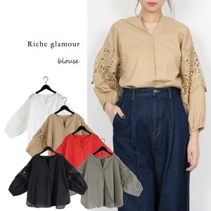 Flace Blouse