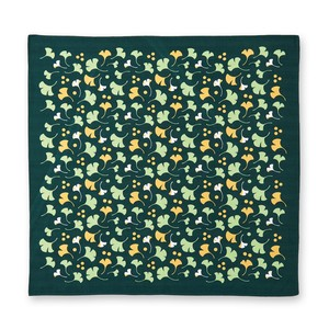 "Ginkgo ""Furoshiki"" Japanese Traditional Wrapping Cloth"