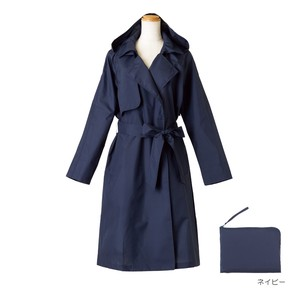 S/S Robe Trench Coat