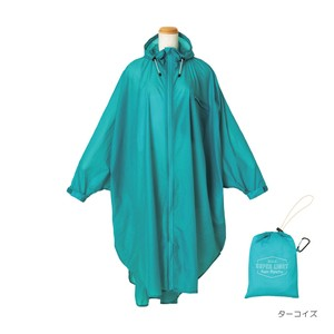 S/S Super Light Rain Poncho