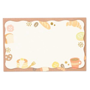 Envelope Message Card
