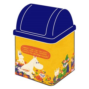 The Moomins Dust Box Alpine Meadow
