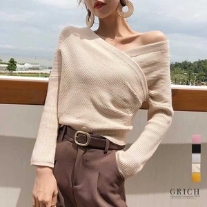A/W Top Knitted