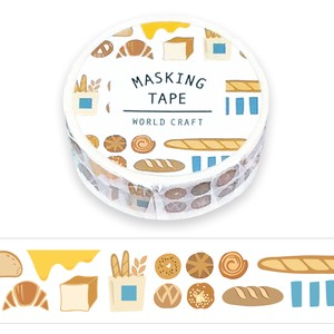 Washi Tape Marche Wrapping Decoration Notebook Washi Tape Gift