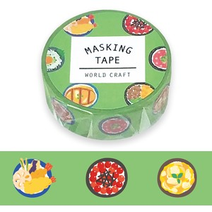 Washi Tape Bowl Wrapping Decoration Notebook Washi Tape Craft Gift