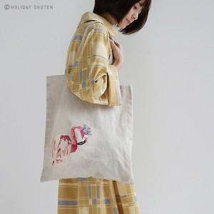 ♪ギフトにおすすめ♪<即納>[2019SS]刺繍バッグ