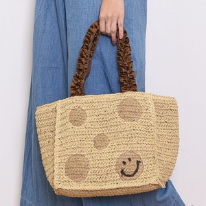 Big Dot Tote Bag
