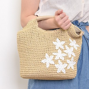 New Flower Lace Paper 2Way Bag
