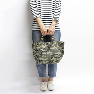 Earth Color Canvas Tote Camouflage Tote
