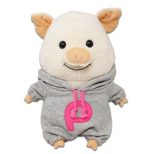 Soft Toy Size M Big Hoody