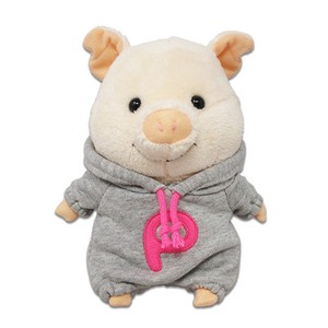 Soft Toy Size S Big Hoody