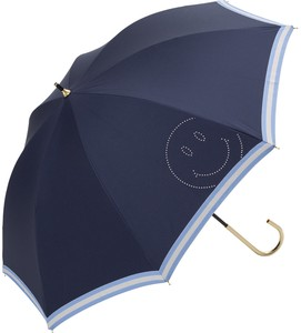 S/S All Weather Umbrella Stick Umbrella Cut