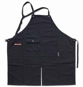 Work Apron Black