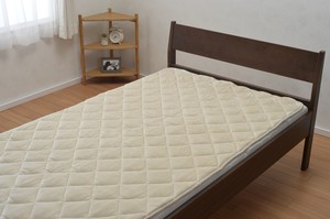 A/W Items Kyoto Washable Mattress Pad