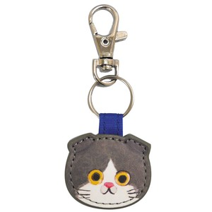Key Charm/Key ring Tissue Hachiware