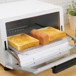 Toast Rank Grilled rising Toast Steamer