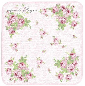 Rose Print Kitchen Towels