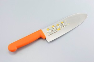 Together Fun Cooking Safety Child Japanese Cooking Knife