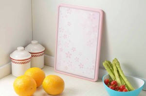 Sakura Chopping Board
