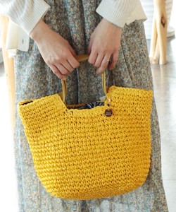 Pouch Paper Tote
