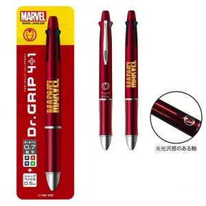 "Special ""Dr.Grip"" Ballpoint Pen sharp Ballpoint Pen Objects and Ornaments Ornament Comic"