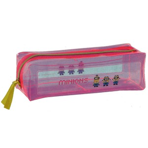 Clear Pencil Case Series