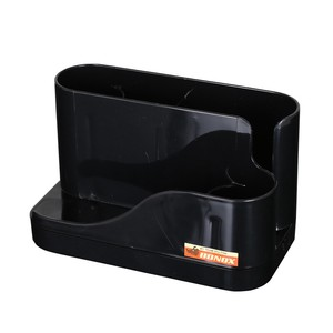 【DULTON ダルトン】  DESK ORGANIZER BLACK