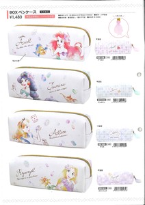 Little Dream Series Pencil Case