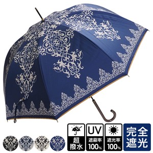 [2019NewItem] Unisex One push Umbrellas UV Cut