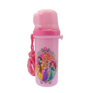 Princes To Drink attached cup Water Flask