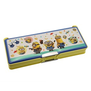 Both Sides Brush Case Minions